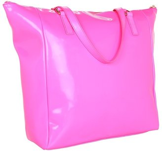 Marc by Marc Jacobs Take Me Tote (Knockout Pink) - Bags and Luggage