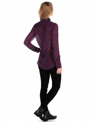 House Of Harlow Indie Blouse