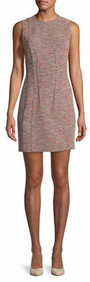 Theory Hourglass Mini Dress