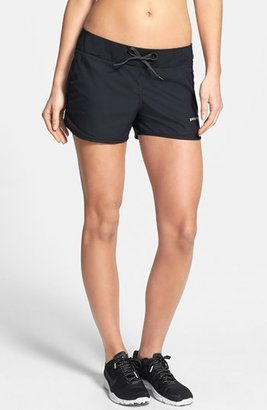 Women's Patagonia 'Strider' Shorts $45 thestylecure.com