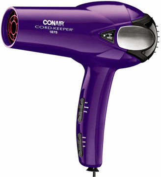 Conair Cord Keeper 2-in-1 Dryer Bedding $44.99 thestylecure.com