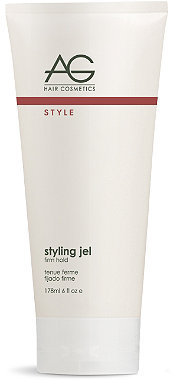 Ulta AG Hair Cosmetics Style Styling Jel Firm Hold