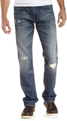 AG Adriano Goldschmied The Geffen 11 Years Jeans
