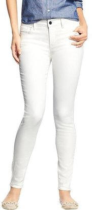 Old Navy Women's The Rockstar Mid-Rise Jeans