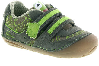 Stride Rite Disney Baby MUPPETS Kermit SRT Soft Motion Shoes by
