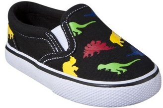 Circo Baby Boy's Ainsley Canvas Slip On - Assorted Colors