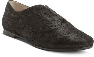 Nine West Shoes, Vita Oxford Flats