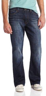 Lucky Brand Men's 367 Vintage Bootcut Jean In Riverneck, Riverneck, 36x30