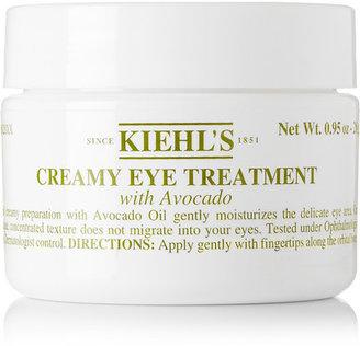 Kiehl's Since 1851 - Creamy Eye Treatment, 28g - one size $48 thestylecure.com
