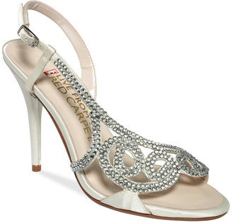 E! Live From the Red Carpet E0014 Evening Sandals