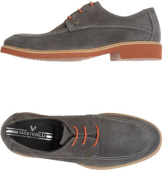 Martinelli Lace-up shoes