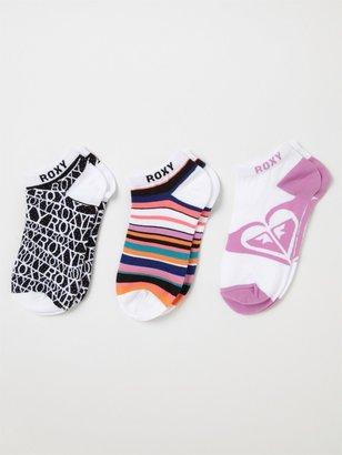 Roxy Sun Time Socks
