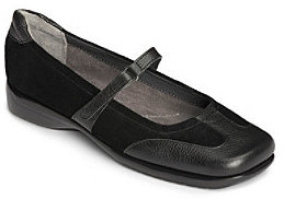 """Aerosoles Enriched"""" Casual Mary Jane"""