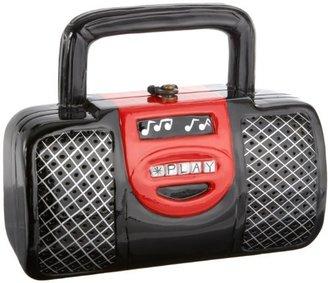 Timmy Woods Blaster Radio Crossbody Bag