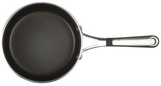 Calphalon Simply Enamel 2 Qt. Saucepan with Lid