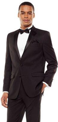 Chaps Men's Classic-Fit Black Tuxedo Jacket