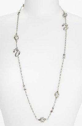 John Hardy 'Naga' Long Sautoir Necklace