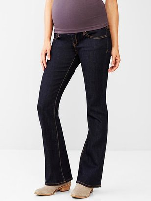 Gap 1969 Full Panel Sexy Boot Jeans