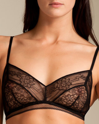 Eres Barocco Medieval Soft Cup Bra