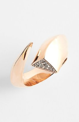 Vince Camuto 'By the Horns' Horn Ring