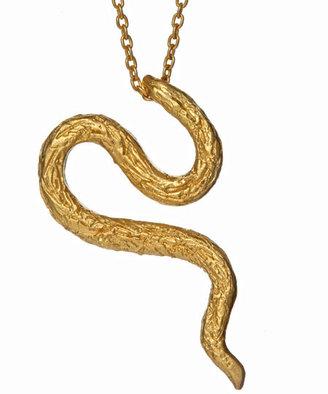 Odette Snake Necklace