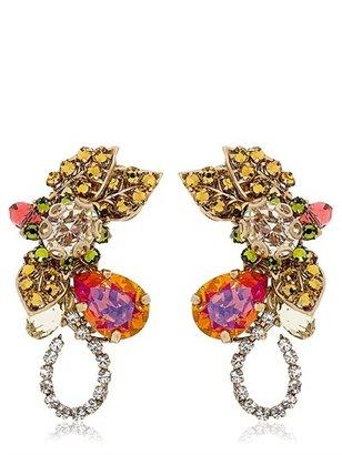 Burst Earrings