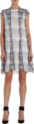 Theyskens' Theory Stripe Dress