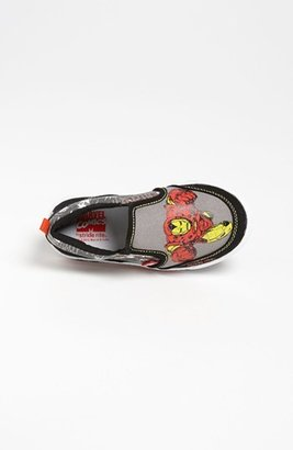 Stride Rite 'Iron Man®' Sneaker (Toddler & Little Kid)