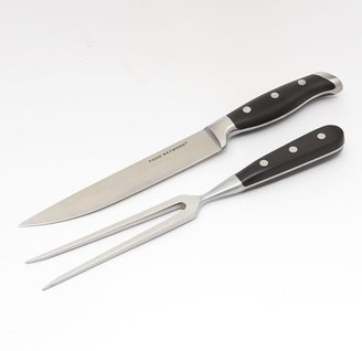Food network TM 2-pc. carving set