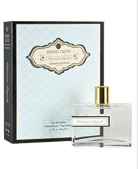 Memoire Liquide Reserve - Vacances Liquide Eau de Parfum - 1.7 oz