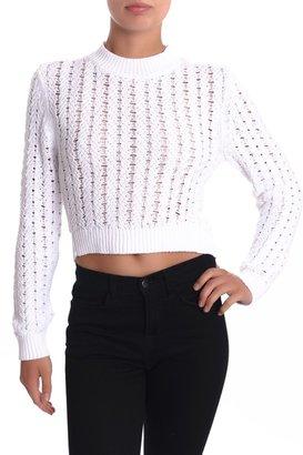 Theyskens' Theory Kya Sweater