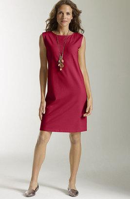 J. Jill Jersey knit sheath dress