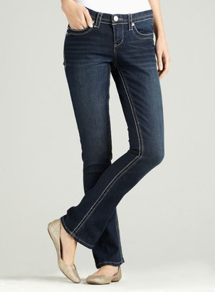 7 For All Mankind Seven 7 Rocker Slim Long Jean
