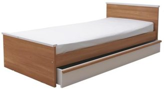 Kidspace Teenage Single Bed Frame