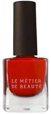 LeMetier de Beaute Le Metier de Beaute Orange You Love Nail Lacquer