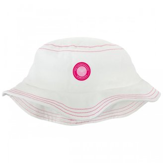 Wimbledon White sun hat
