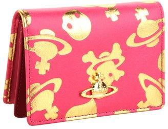Vivienne Westwood 725VV06 (Pink Logo) - Bags and Luggage