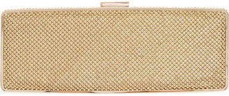 Whiting & Davis Hollywood Boulevard Clutch