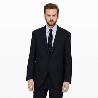 Club Monaco Grant Hopsack Suit Jacket