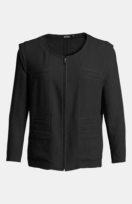 Tildon Raw Detail Jacket
