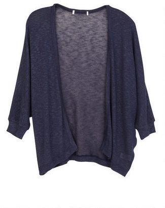 Delia's Sweaterknit Cardigan