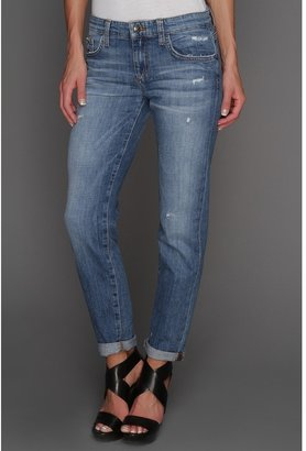 Joe's Jeans Vintage Reserve The Easy High Water in Mazy (Mazy) - Apparel