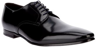 Paul Smith classic lace-up shoe