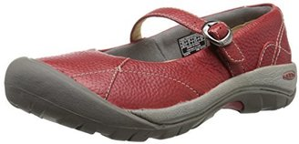 KEEN Women's Presidio MJ Shoe $49.99 thestylecure.com