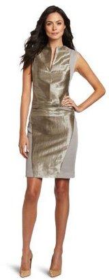 Anne Klein Collection Women's Sheath Dress