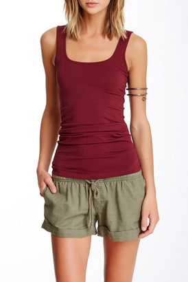 Abound Double Scoop Tunic Tank $9.97 thestylecure.com