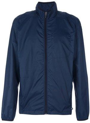 Aether zip jacket