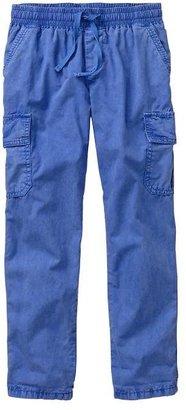 Gap Slouchy cargo pants