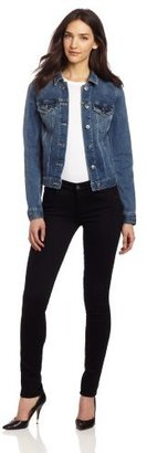 Vince Camuto Two by Women's Jean Jacket