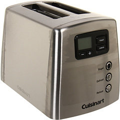 Cuisinart CPT-420 2-slice Countdown Motorized Metal Toaster